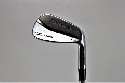 TaylorMade 2014 Tour Preferred MB Single Iron 8 Iron 39° FST KBS C-Taper 130 Steel X-Stiff Right Handed 36.5in
