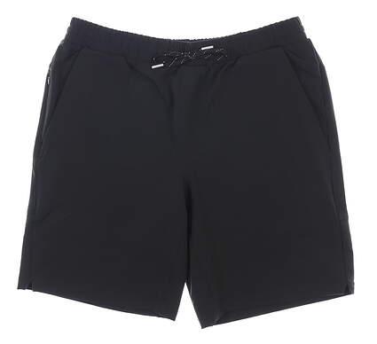 New Mens Puma EGW Walker Shorts Medium M Black MSRP $70 599271 01