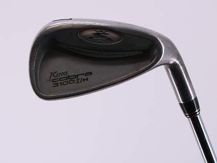 Cobra 3100 IH Single Iron 7 Iron Nippon NS Pro 1030H Steel Regular Right Handed 37.0in