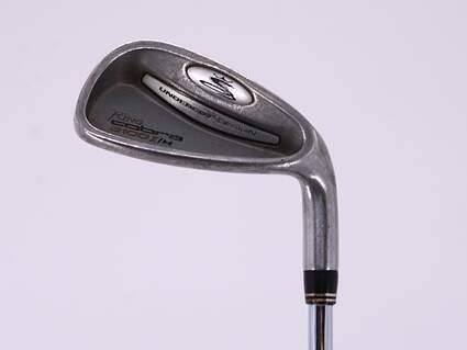 Cobra 3100 IH Single Iron 8 Iron Nippon NS Pro 1030H Steel Regular Right Handed 36.5in