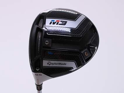 TaylorMade M3 Driver 10.5° Mitsubishi Tensei CK 50 Red Graphite Regular Left Handed 45.5in
