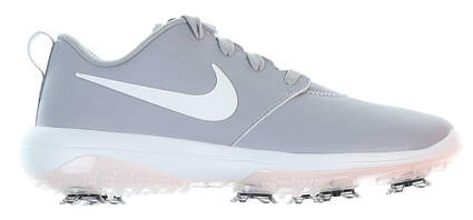 New Womens Golf Shoe Nike Roshe Tour G Medium 6 Gray MSRP $110 AR5582 002