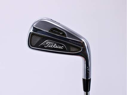 Titleist 712 AP2 Single Iron 3 Iron Project X 6.5 Steel X-Stiff Right Handed 39.75in