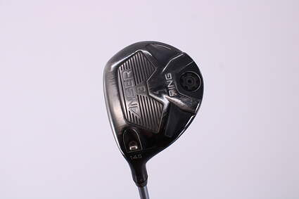Ping Anser Fairway Wood 3 Wood 3W 14.5° Ping TFC 800F Graphite Stiff Left Handed 43.0in