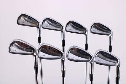 Mizuno MP 30 Iron Set 3-PW True Temper Dynamic Gold S300 Steel Stiff Right Handed 38.25in