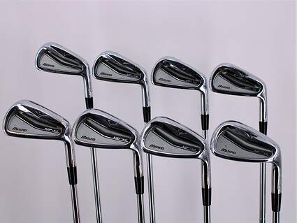 Mizuno MP-54 Iron Set 3-PW FST KBS Tour 120 Steel Stiff Right Handed 38.0in