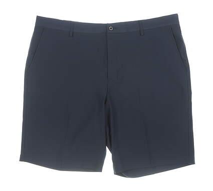 New Mens Dunning Shorts 40 Navy Blue MSRP $80