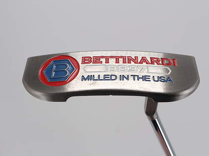 Bettinardi 2013 BB37 Putter Steel Right Handed 34.0in