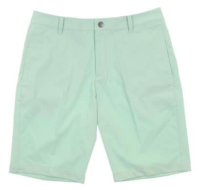 New Mens Puma Jackpot Shorts 32 Mist Green MSRP $70 578182 25