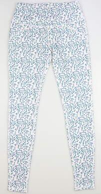 New Womens Straight Down Palisades Leggings X-Small XS Multi MSRP $96 W50117