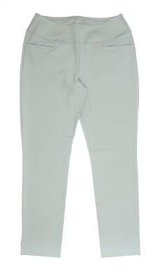 New Womens Puma Powershape Pants X-Large XL Gray MSRP $84 574779 04