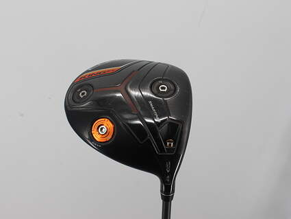 Cobra King F7 Driver 10.5° Fujikura Pro 60 Graphite Regular Right Handed 44.75in