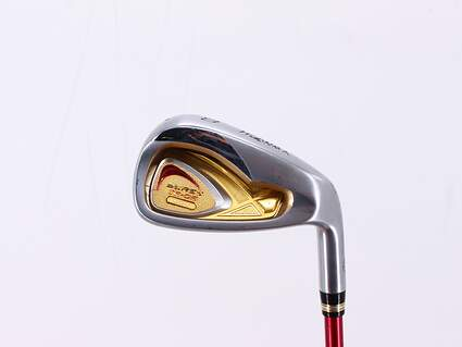 Honma Beres IE-05 Single Iron 8 Iron Stock Graphite Shaft Graphite Ladies Right Handed 35.75in
