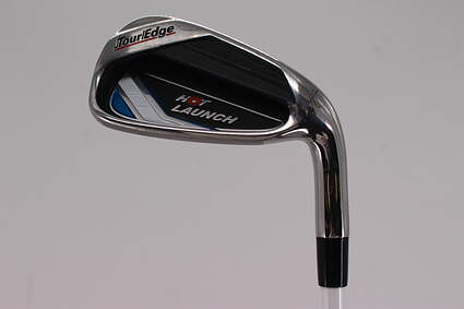 Tour Edge Hot Launch Single Iron 7 Iron Tour Edge Hot Launch 45 Graphite Ladies Right Handed 36.0in