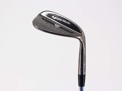 Tour Issue TaylorMade Tour Preferred EF Wedge Lob LW 58° 13 Deg Bounce Dynamic Gold Tour Issue Steel Wedge Flex Right Handed 35.0in