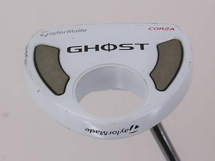 TaylorMade 2011 Corza Ghost Long Putter Steel Right Handed 43.0in