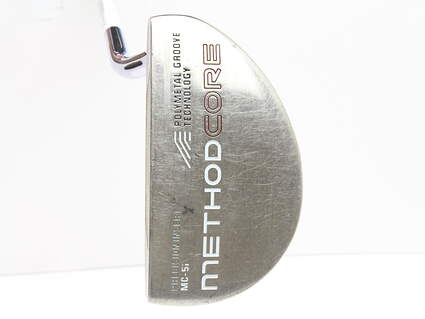 Nike Method Core MC5i Putter Steel Right Handed 35.5in