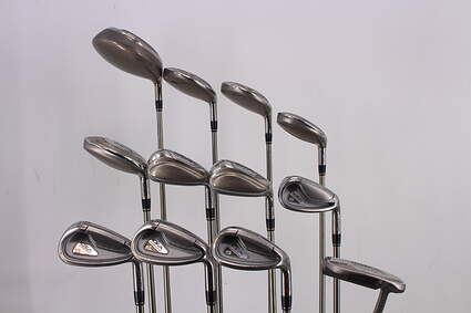 Ladies Adams a2 OS Complete Golf Set Right Handed