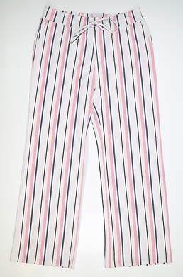 New Womens Fairway & Greene Sydnee Lounge Pants Large L Bravo MSRP $98 I12289