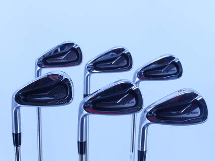 Srixon Z585 Iron Set 5-PW Nippon NS Pro Modus 3 Tour 105 Steel Regular Left Handed 38.0in