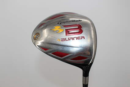 TaylorMade 2009 Burner Driver 13° Stock Graphite Shaft Graphite Senior Right Handed 45.75in