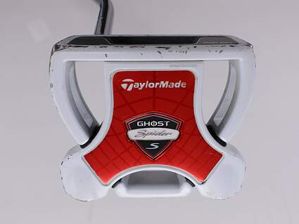 TaylorMade Ghost Spider S Putter Steel Left Handed 38.0in