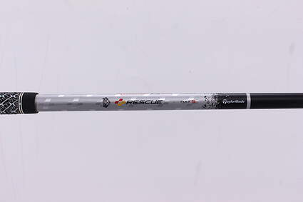 Used W/ Adapter TaylorMade Fujikura Motore F3 TP Hybrid Shaft Stiff 40.75in