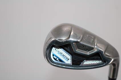 Cobra Baffler XL Wedge Gap GW Stock Steel Shaft Steel Stiff Right Handed 36.0in