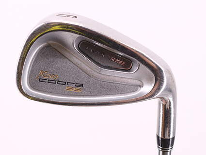 Cobra SS Oversize Single Iron 6 Iron Cobra Aldila HM Tour Graphite Stiff Right Handed 37.75in
