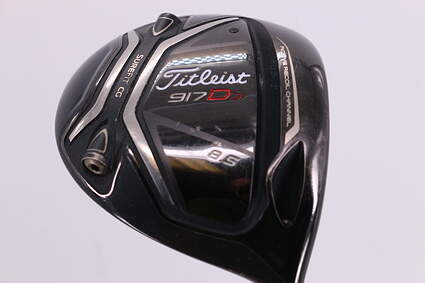 Titleist 917 D3 Driver 8.5° Diamana M+ 50 Limited Edition Graphite Regular Right Handed 45.0in