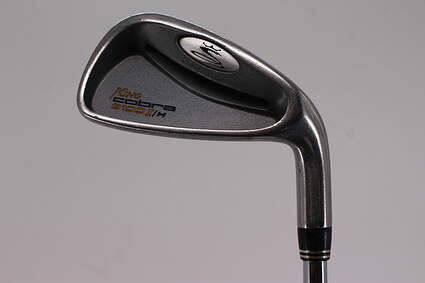Cobra 3100 IH Single Iron 4 Iron Nippon NS Pro 1030H Steel Regular Right Handed 38.25in