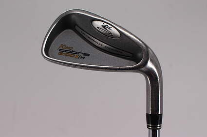 Cobra 3100 IH Single Iron 5 Iron Nippon NS Pro 1030H Steel Regular Right Handed 38.0in