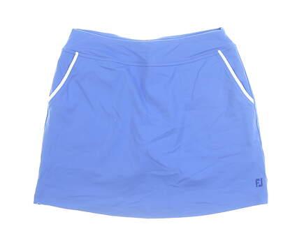 New Womens Footjoy Skort Small S Blue MSRP $88 23864