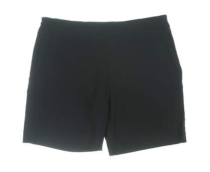 New Womens Footjoy Shorts Black MSRP $88