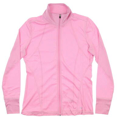 New Womens Straight Down Gem Jacket Small S Pink MSRP $90 W60302