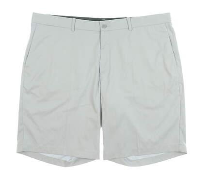 New Mens Nike Golf Shorts 40 Gray MSRP $85