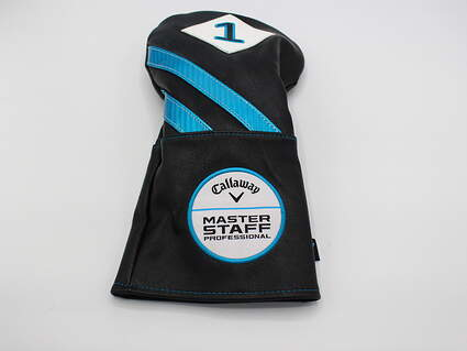 Callaway Master Staff Professional Driver Headcover