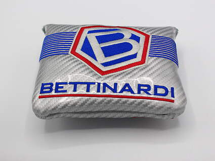 Bettinardi Inovai Putter Headcover Red/White/Blue