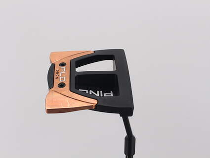 Ping PLD Bruzer Putter Slight Arc Steel Right Handed 34.0in