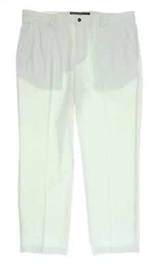 New Mens Greg Norman Pants 38 x30 Khaki MSRP $80 G7S6P900