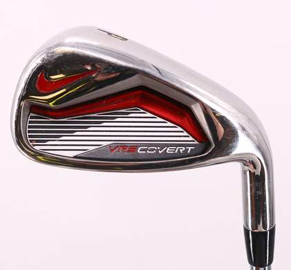 Nike VRS Covert 2.0 Single Iron Pitching Wedge PW Steel Regular Right Handed