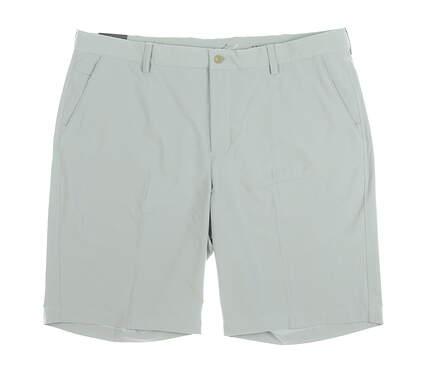 New Mens Greg Norman Golf Shorts 40 Gray MSRP $70 G7S9H901