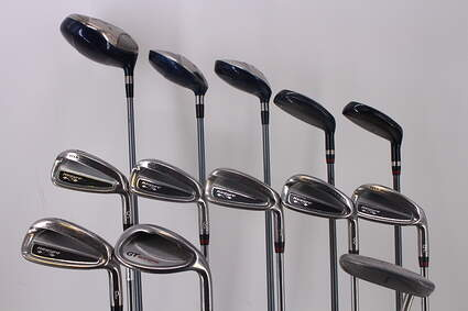 Mens Adams/Tommy Armour Complete Golf Set Right Handed Regular