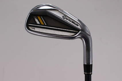 TaylorMade Rocketbladez Single Iron 5 Iron TM Matrix RocketFuel 65 Graphite Regular Right Handed 39.0in