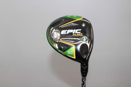 Callaway EPIC Flash Fairway Wood 7 Wood 7W 20° Project X Even Flow Green 45 Graphite Ladies Right Handed 42.0in