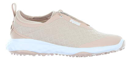 New Womens Golf Shoe Puma All Other Models Medium 8 Pink MSRP $140 192227 01