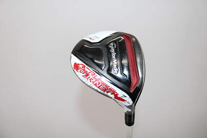 TaylorMade AeroBurner Fairway Wood 7 Wood 7W 23° Matrix Speed RUL-Z 60 Graphite Senior Right Handed 41.5in