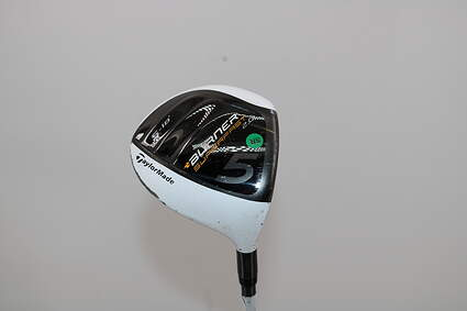 TaylorMade Burner Superfast 2.0 Fairway Wood 5 Wood 5W 18° TM Reax 4.8 Graphite Senior Right Handed 43.0in