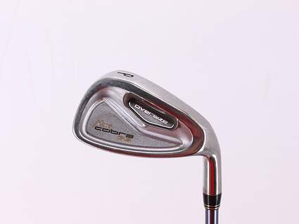 Cobra SS Oversize Single Iron Pitching Wedge PW Cobra Aldila HM Tour Graphite Ladies Right Handed 34.75in