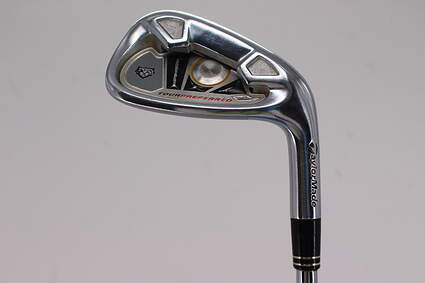TaylorMade 2009 Tour Preferred Single Iron 8 Iron True Temper Dynamic Gold S300 Steel Stiff Right Handed 36.5in